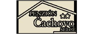 Penzión Čachovo